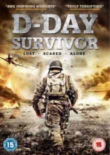 D-Day Survivor, DVD DVD