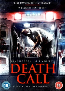 Death Call, DVD DVD