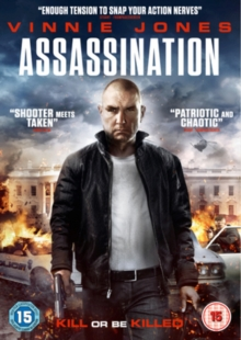 Assassination, DVD DVD