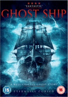 Ghost Ship, DVD DVD