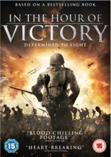 In the Hour of Victory, DVD DVD