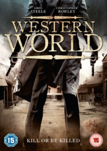 Western World, DVD DVD