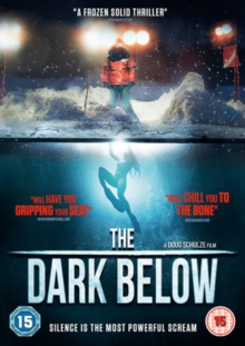 The Dark Below, DVD DVD