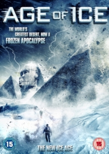 Age of Ice, DVD DVD