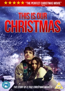 This Is Our Christmas, DVD DVD