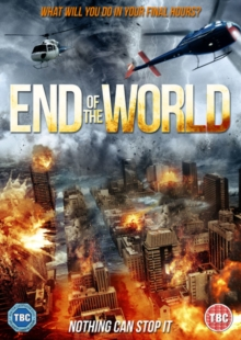 End of the World, DVD DVD