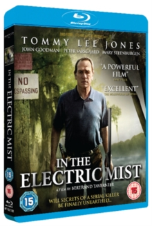 In the Electric Mist, Blu-ray  BluRay