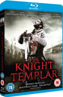 Arn - Knight Templar, Blu-ray  BluRay