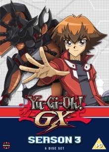 Yu Gi Oh GX: Season 1