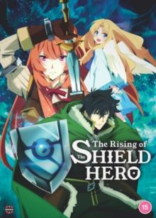 The Rising of the Shield Hero: Season One, Part One, DVD DVD