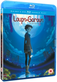 Loups Garous, Blu-ray  BluRay