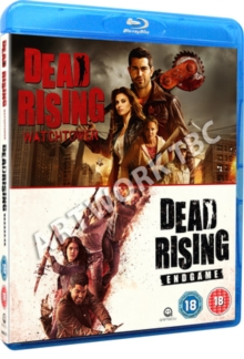 Dead Rising: Watchtower/Dead Rising: Endgame, Blu-ray BluRay
