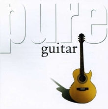Pure Guitar, CD / Album Cd