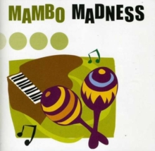 Mambo Madness, CD / Album Cd