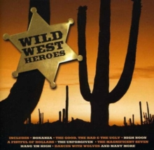 Wild West Heroes, CD / Album Cd