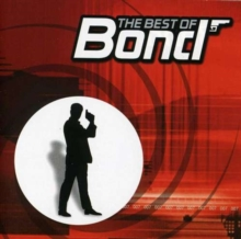 The Best of Bond, CD / Album Cd