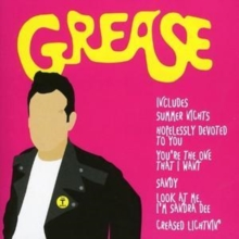Grease, CD / Album Cd