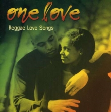 One Love Reggae Love, CD / Album Cd