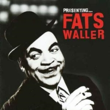 Presenting Fats Waller, CD / Album Cd
