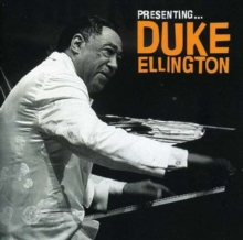 Presenting Duke Ellington, CD / Album Cd