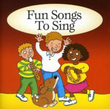 Fun Songs to Sing, CD / Album Cd