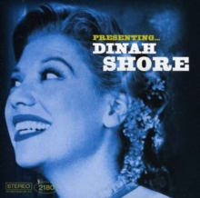 Presenting Dinah Shore, CD / Album Cd