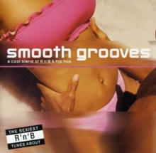 Smooth Grooves - A Cool Blend of R 'N' B, CD / Album Cd