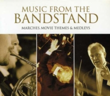 Music from the Bandstand, CD / Album Cd