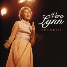 Vera Lynn Remembers, CD / Album Cd