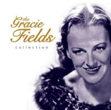 The Gracie Fields Collection, CD / Album Cd