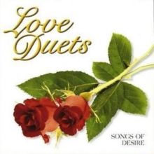 Love Duets, CD / Album Cd