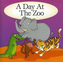 A Day at the Zoo, CD / Album Cd