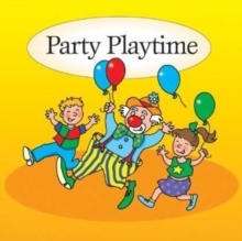 Party Playtime, CD / Album Cd