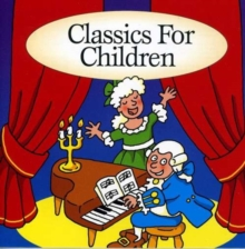 Classics for Children, CD / Album Cd