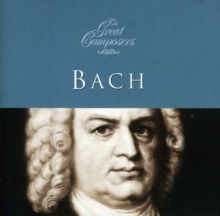 The Great Composers, CD / Album Cd