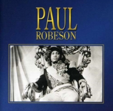 Paul Robeson, CD / Album Cd