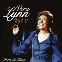 Vera Lynn Vol. 2, CD / Album Cd