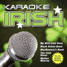 Irish Karaoke, CD / Album Cd