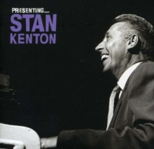 Presenting Stan Kenton, CD / Album Cd