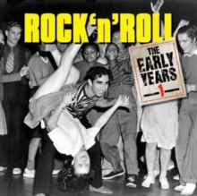Rock 'N' Roll Early Years - Vol. 1, CD / Album Cd