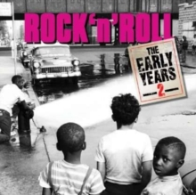Rock N Roll Early Years, CD / Album Cd