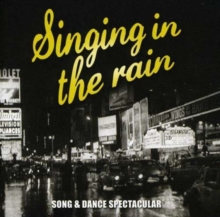 Singing in the Rain, CD / Album Cd