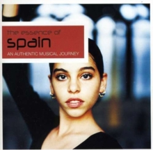 The Essence of Spain, CD / Album Cd