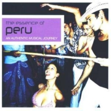 The Essence of Peru, CD / Album Cd