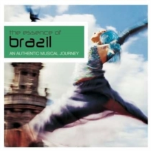 The Essence of Brazil, CD / Album Cd