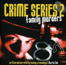 Crime Series Vol. 2: Family Murders, CD / Album Cd