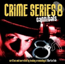 Crime Series Vol. 8, CD / Album Cd