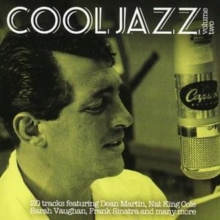 Cool Jazz Vol. 2, CD / Album Cd