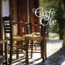 Cafe Ole, CD / Album Cd