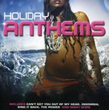 Holiday Anthems, CD / Album Cd